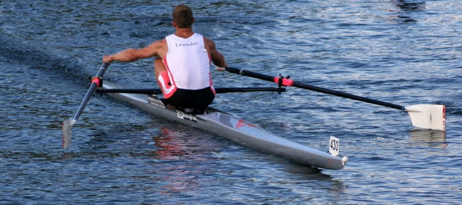 Henley Royal Regatta Diamond Challenge Sculls