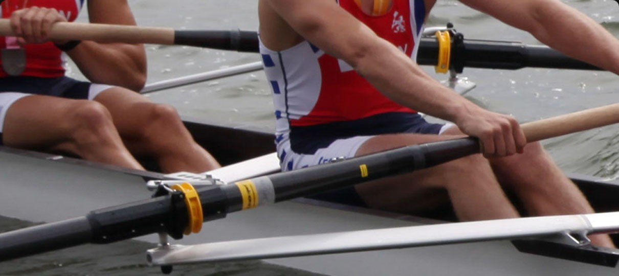 Braca Oars and Sculls